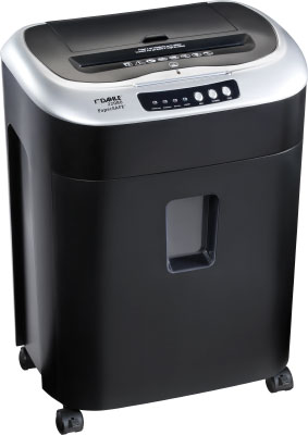Dahle PaperSAFE® Shredder 22080